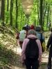30.04.2017 - Wanderung Sieben-Hügel-Steig