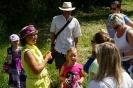 SWF KIDS Familien-Kräuter-Wanderung