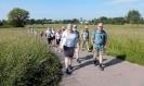 SWF Wanderung in den Weinbergern Groß -Umstadt