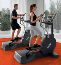 Quelle: Technogym