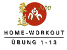 Judo - Home-Workout 1 - 13